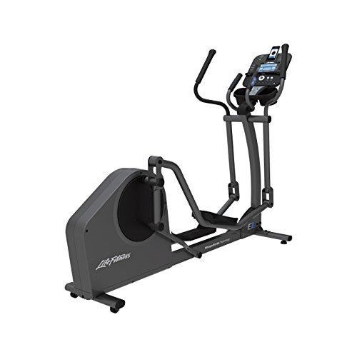 Life Fitness Crosstrainer Track+ Cross Trainer 🔥