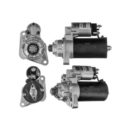 Borg and Beck BST2095 Starter Motor