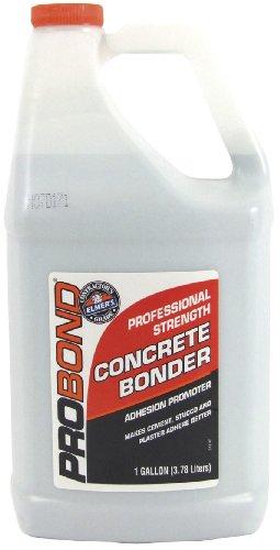 Elmer's Products E863 Concrete Bonder, 1-Gallon
