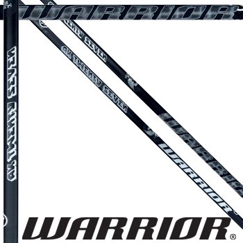 Warrior AK Twenty Seven Pro Shaft Senior Flex 85 Tappered, flettere:85 Flex