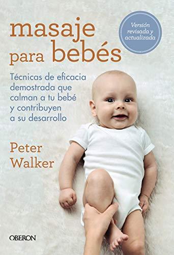 Masaje para bebés (Libros singulares)