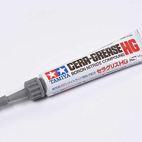 タミヤ メイクアップ材 セラグリスHG 87099