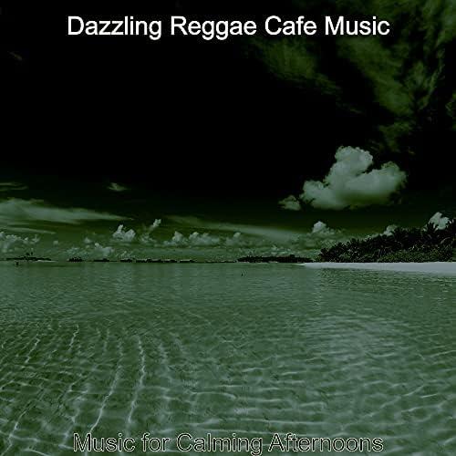 Dazzling Reggae Cafe Music