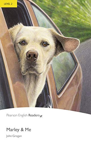 Marley and Me: Level 2 (Penguin Readers, Level 2)