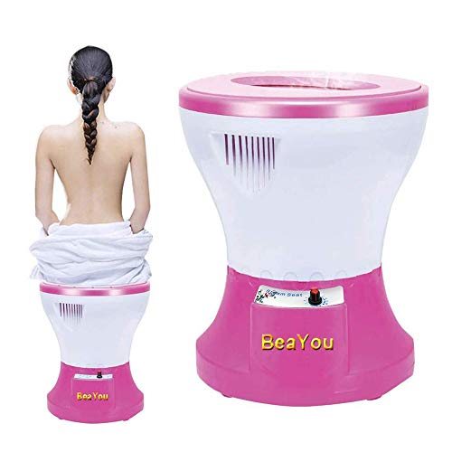 Yoni Steam Seat, 2020 Women Personal Healthy Care Yoni Vaginal Steamer Chair, Vaginal Care...