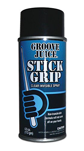 Groove Juice GJSG Percussion Cleaning