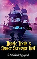 Derek Hyde's Spooky Scavenger Hunt