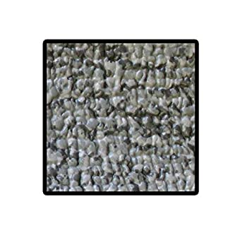 Marideck 34 Mil Marine Grade Vinyl Boat Flooring 8.5  Wide  Stone Gray 8.5  x 18