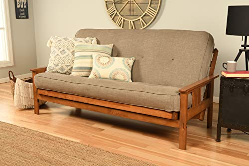 Kodiak Furniture Monterey Futon Set