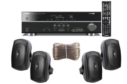Best yamaha all weather speakers
