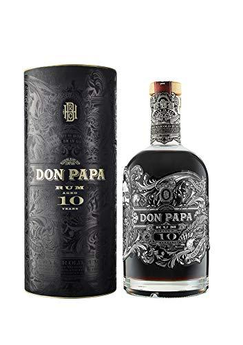 Don Papa Rum 10 Jahre 0,7l inkl. Geschenkdose