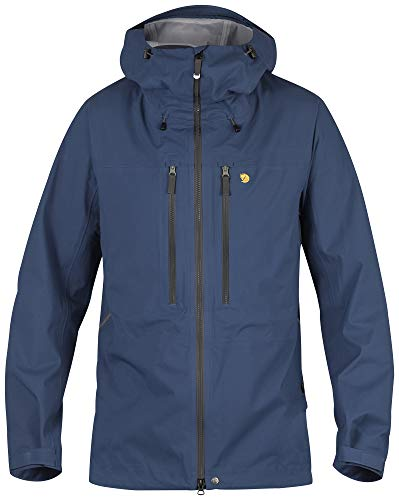 Bergtagen Eco-Shell Jacket