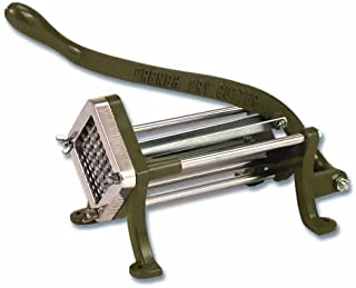 Royal Industries French Fry Cutter, 1/2
