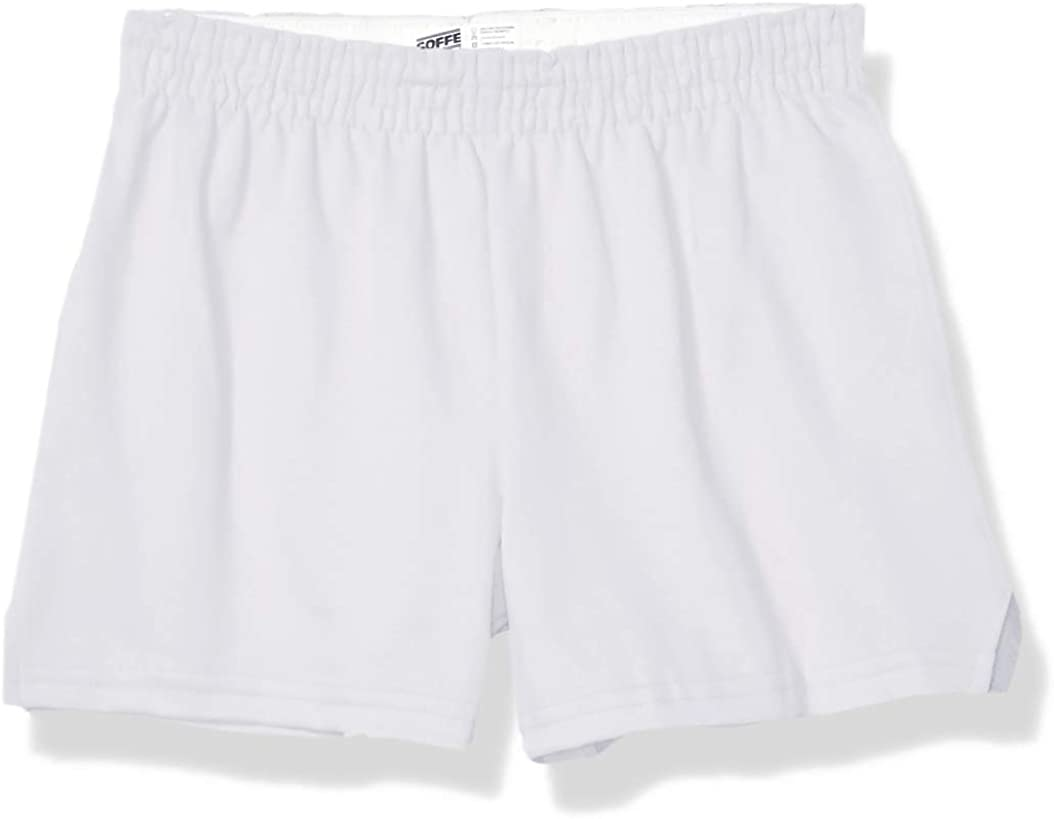 Soffe Girls' Big Low Rise Authentic Cheer Short
