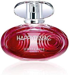 Oriflame Happy Disiac For Women Eau de Toilette, 50ml