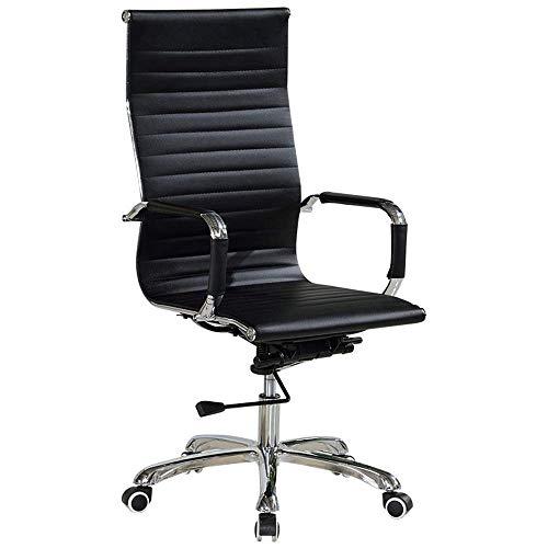 La Oficina preside la Silla de la Oficina, Silla de Escritorio ergonómica de la Malla con la Ayuda Lumbar para la Oficina