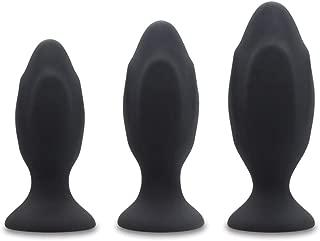 Balain Wireless Remote Control 30 Speeds Annl Novelty Vinrator for Women Men Vinrator