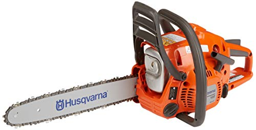 Husqvarna 120 Mark II 14