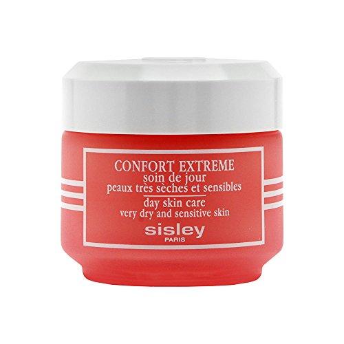 Sisley Confort Extreme Soin de Jour unisex, Gesichtscreme 50 ml, 1er Pack (1 x 50 ml)