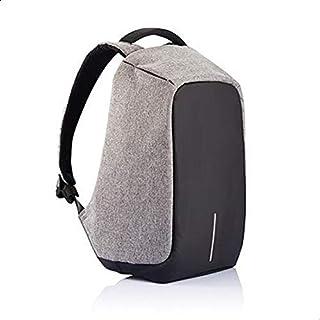 حقيبة ظهر فاشن متعددة من اكس ديزاين للجنسين - لون اسود