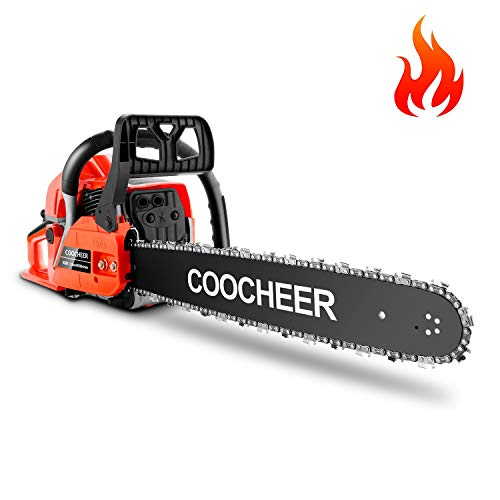 what is the best gas chain saws 2020