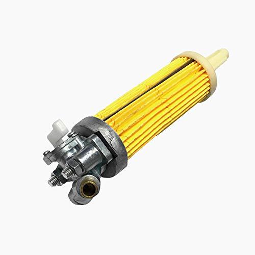 Titan Industrial TG5500D TG6500D TG7500D Diesel Generator Fuel Strainer Filter