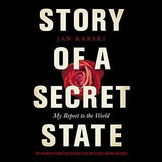 Story of a Secret State Titelbild