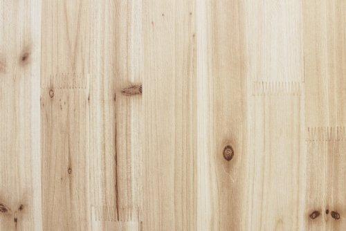 貼ってはがせる 壁紙シール PETAPA 賃貸OK 木目 50×250cm GP-03 (50×250cm(1本), ナチュラル ウッド)