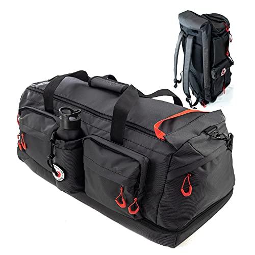 RYP-DO Sporttasche 3 in 1 - Reisetasche...