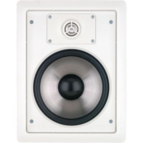 JBL SP8II 2-way, 8-Inch In-Wall Speaker with Swivel Mount Tweeter (Pair)