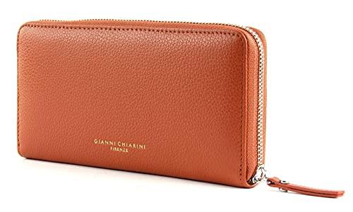 Gianni CHIARINI Zip Around Wallet