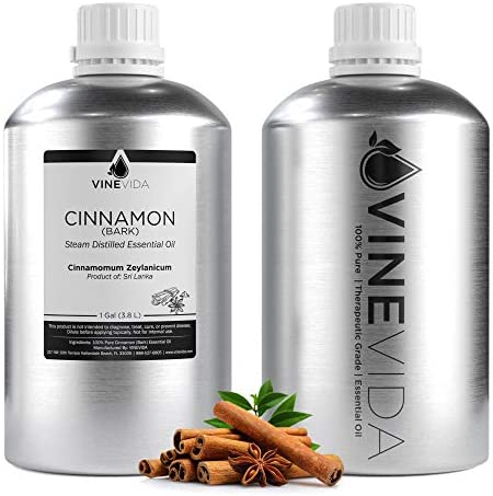 Top 10 Best cinammon bark essential oil Reviews