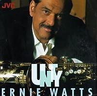 Unity by Ernie Watts (1995-04-04)