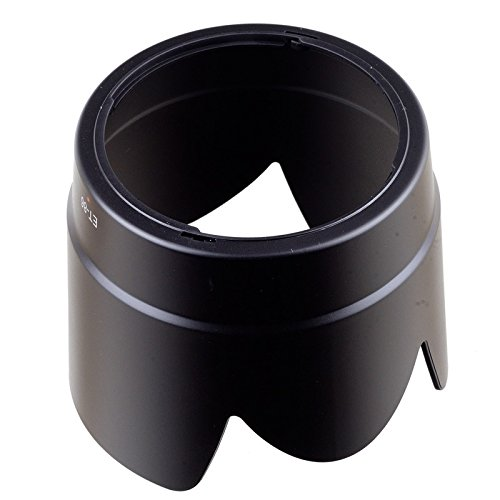 MeterMall Useful ET-86 Lens Hood for Canon EF 70-200mm f/2.8L IS USM Lens