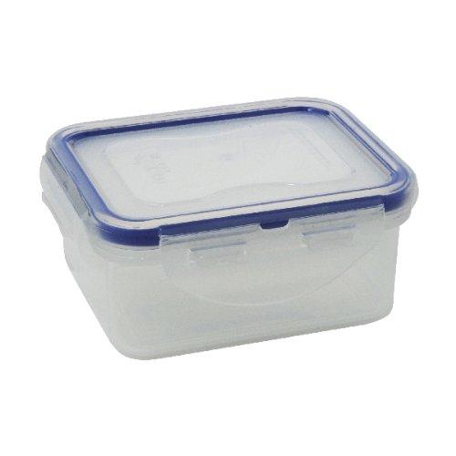 Aufbewahrungsbox 180ml (HxBxT 50x110x90 mm) für mobile Fußpflege