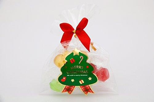 ブライダル クリスマスキャンディー