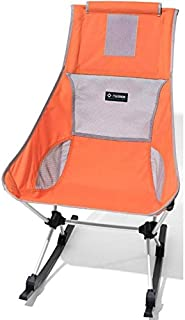 Helinox (ヘリノックス) Chair Two Rocker チェアツーロッカー ロッキングチェア (オレンジ) [並行輸入品]