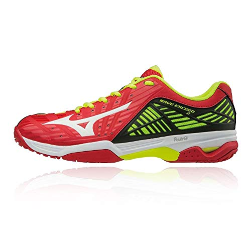 Mizuno Wave Exceed 2 Clay Court Tennisschuh - 44
