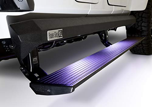 Amp Power Step Running Boards Best Price