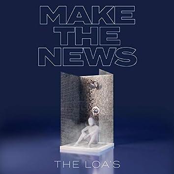 Make The News