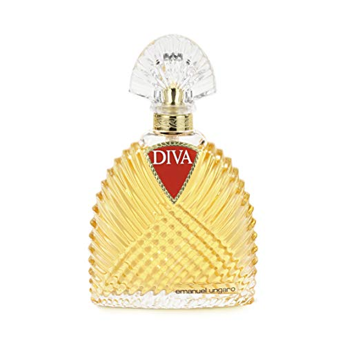 Emanuel Ungaro Diva - Eau De Parfum - 50 ml