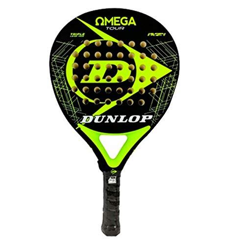 Dunlop Omega Tour Amarillo Fluor