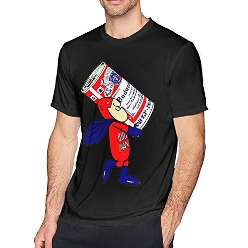 Budweiser T Shirt Urban Outfitters