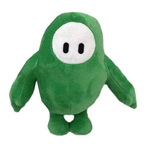YSYSPUJ Juguetes de Peluche Peluche Juguetes muñeco Lindo Chubby Peluche Suave Peluche Toys Regalos niños niños (Color : B, Height : 20cm)