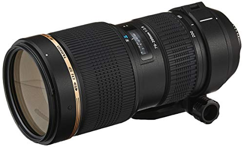 Tamron AF 70-200mm f/2.8 Di LD IF Macro Lens with...