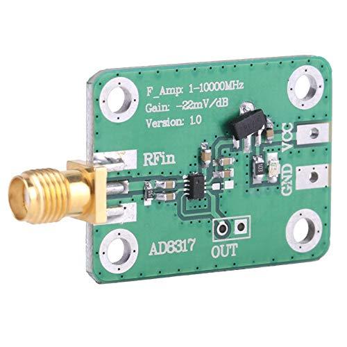 Sepikey Logarithmische Verstärker Logarithmischer Hochfrequenzdetektor Leistungsmesser - 1M-10000MHz AD8317