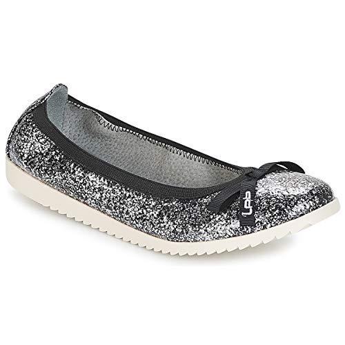 Les Petites Bombes Eden Ballerinas Damen Schwarz - 37 - Ballerinas Shoes
