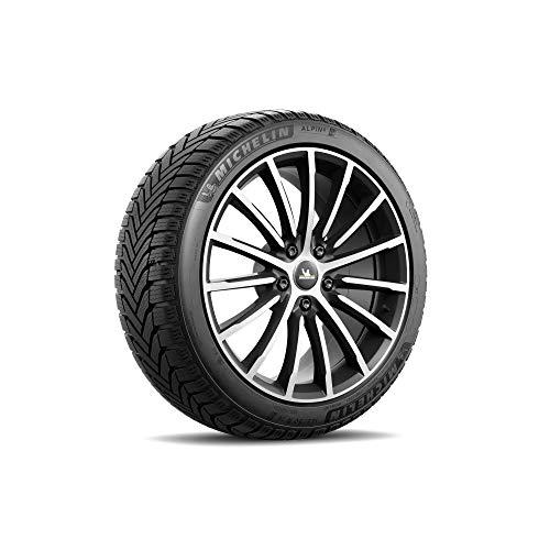 Pneu Hiver Michelin Alpin 6 185/50 R16 81H