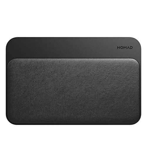 NOMAD NM30011A30 Cargador de Dispositivo móvil Interior Negro NM30011A30, Interior, Corriente alterna, Cargador inalámbrico, 1,5 m, Negro