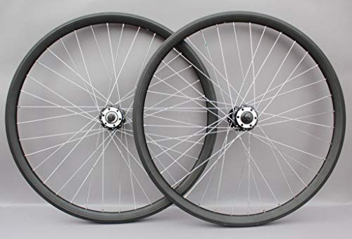 Altruism Cerchi in Lega di Magnesio 26 Pollici Ruote Bici da Mountain Bike Mountain Bike MTB Bike Rim 6 Raggi Mountain Bike Ruote